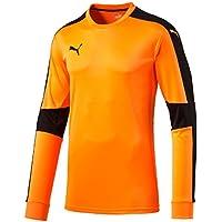 Vereinslose Trikots Puma Fußball Cup Torwarttrikot Torwartshirt Fußballtrikot Kinder rosa