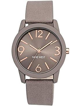 Nine West Damen-Armbanduhr NW/19