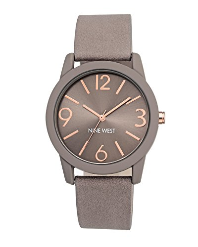 nine-west-womens-quartz-watch-with-grey-dial-analogue-display-and-grey-polyurethane-strap-nw-1930tpr