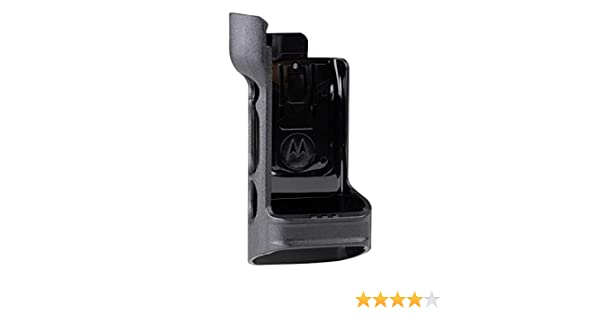PMLN5880 Universal Carry Holder for Motorola APX 6000XE /& 8000XE Model 1.5 2.5 3.5 for Top Display and Dual Display APX6000XE APX8000 MotorolaAPX