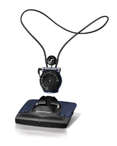 Sennheiser SET 840-TV Cuffia Micro TV