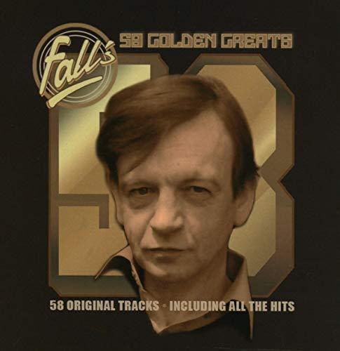 58 Golden Greats