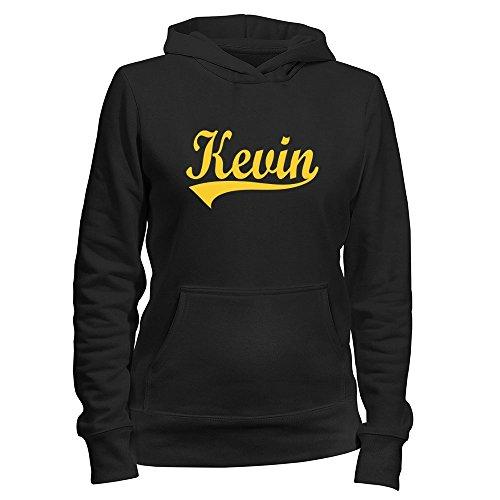 Idakoos Kevin - Prénoms Masculins - capuche Femmes
