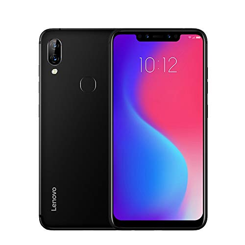 Global rom Original Lenovo S5 Pro L58041 6G 64G Rear Camera 20.0MP ZUI 5.0 Octa-Core 6.2'' 1.8GHz 3500mAh Battery Face ID Mobile phone
