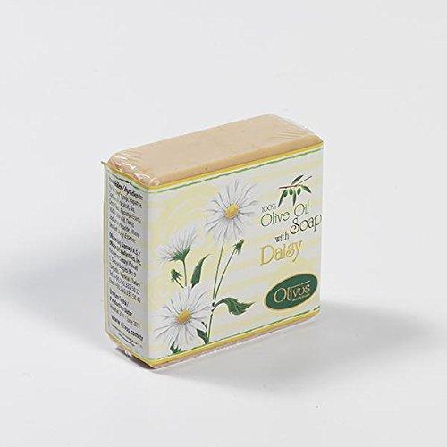 OLIVOS Fruit&Herbs Series Savon Daisy 126 g