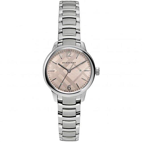 Ladies Burberry The Classic Watch BU10111