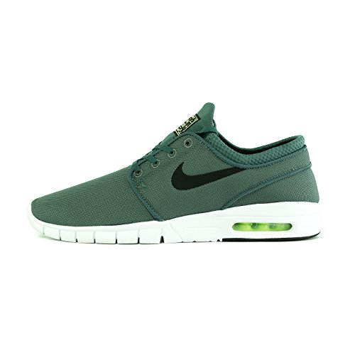 Nike Damen 631303-307 Turnschuhe Schwarz
