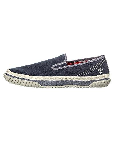 Timberland Kirklin So, Sneaker uomo blu Size: EU 42 (US 8.5)