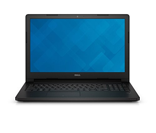"""Dell New Latitude 3560 Laptop (5th Gen i3/ 4GB RAM/ 500GB/ 15.6"""" Screen/ Linux) Without Bag"""