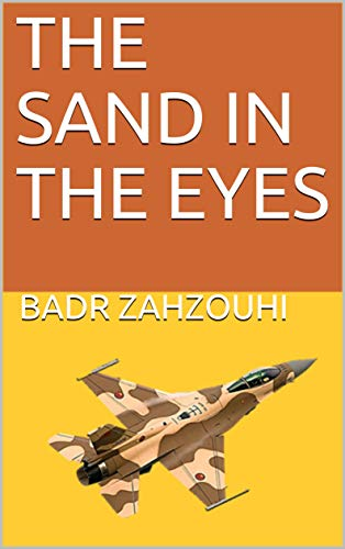THE  SAND IN THE EYES (English Edition) -