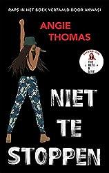Niet te stoppen (Dutch Edition)