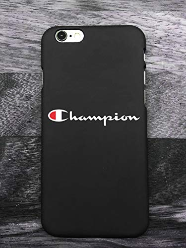 Dhq Hot Street Fashion Champion Sports Logo iPhone 7/8 Case Cover, Cases  for iPhone 7/8 - Black