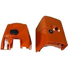 Kurbelwellengehäuse passend für Stihl 036 AV 036AV MS360 MS 360