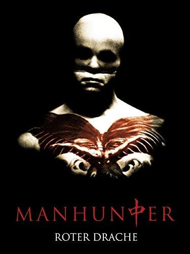 Manhunter - Roter Drache [dt./OV]