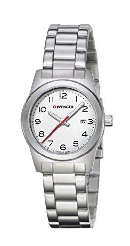 Orologio Da Donna - Wenger 01.0411.134