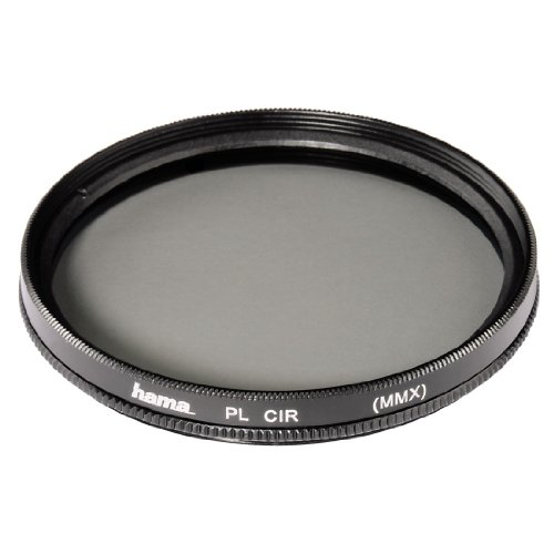 Hama Circular Polarisations-Filter 77mm