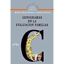 Genogramas en la evaluación familiar (Terapia Familiar)