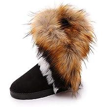 Suchergebnis auf für: Plüsch Stiefel