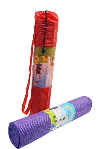 AmazingHind-6-MM-Anti-SkidNon-Slip-Yoga-Mat-with-yoga-mat-cover6MM
