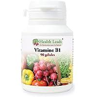 vitamine B1 100mg x 90 gélules