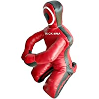 Kick MMA Buy Best Bjj, Mma, Jiu Jitsu, Wrestling Submission Grappling Dummy para la venta - KICKMMA.KICK400023-70, 178 cm, Negro