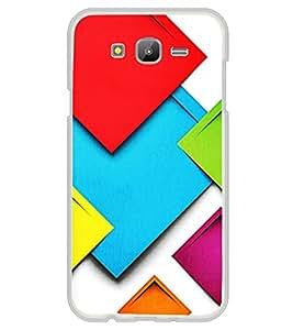 Colourful Pattern 2D Hard Polycarbonate Designer Back Case Cover for Samsung Galaxy J7 J700F (2015 OLD MODEL) :: Samsung Galaxy J7 Duos :: Samsung Galaxy J7 J700M J700H