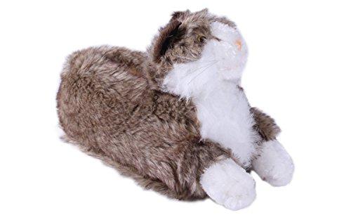 happy-feet-grey-white-cat-animal-slippers-large