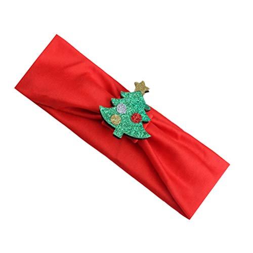 Amosfun Dos Adornos navideños