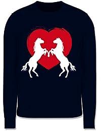 outlet preiswert kaufen letzte Auswahl Suchergebnis auf Amazon.de für: pferde pullover - Jungen ...