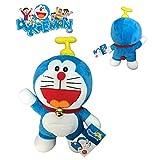 Doraemon. Peluche 25cm Elica