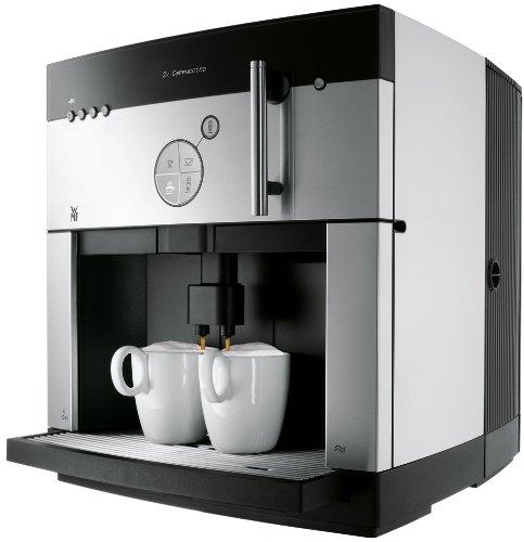 WMF 1000S-Cafetera automática