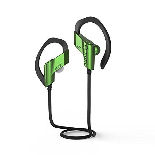 QINPIN Sport-Bluetooth-Headset für die Halsmontage