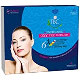 TBC By Nature Energizing Oxy Pro Facial Kit, 260g