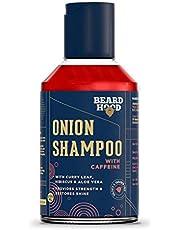 Onion Shampoo 200ml