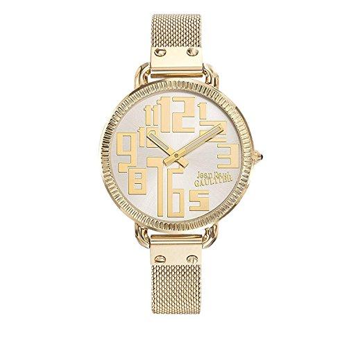 Jean Paul Gaultier Index Reloj de mujer cuarzo caja de 8504309