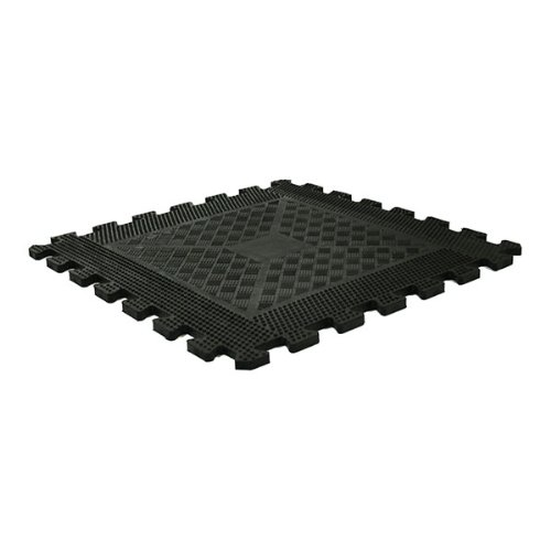 Bodymax Rubber Interlocking – Exercise Mats