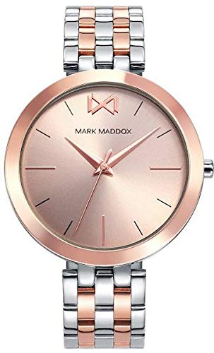 Mark Maddox MM0107-97 Orologio da polso donna