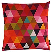Kissenbezug - Frühling 23 - geometrisches Muster