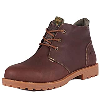 Mens Barbour Pennine Chukka Boot Walking Countryside Hiker Ankle Boots 13