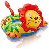 Branded Lion Animal Float Ring for kids Swimming (Intex Brand)