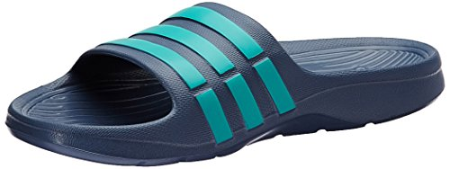 adidas Unisex Duramo Slide K Flip - Flops and House Slippers