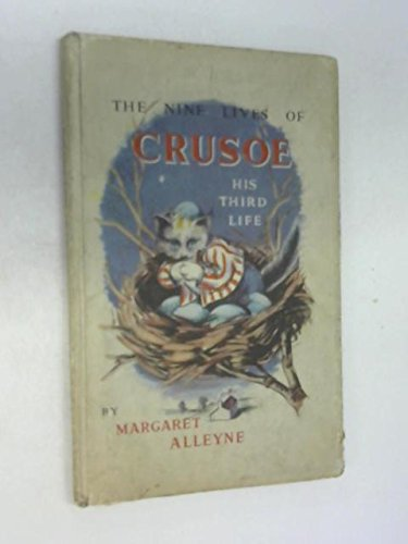 The nine lives of crusoe - his third life