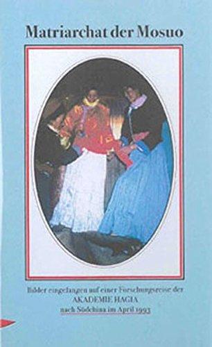 Matriarchat der Mosuo [VHS]