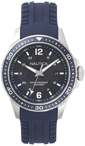 Reloj Nautica para Hombre NAPFRB002