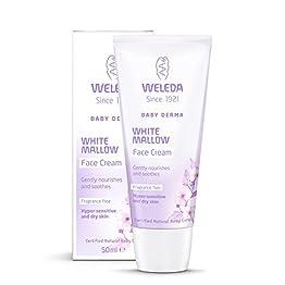 crema facial contiene extracto de malva blanca bio