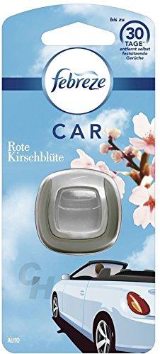 Preisvergleich Produktbild Febreze Car Rote Kirschblüte