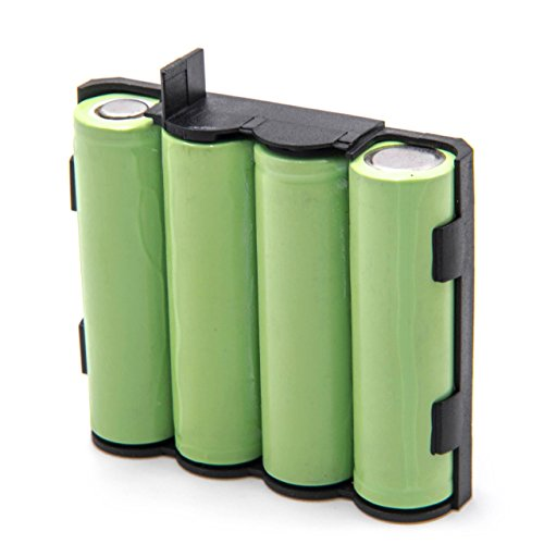 Batterie 2000mAh type 4H-AA1500 941210 Pour Compex Vitality
