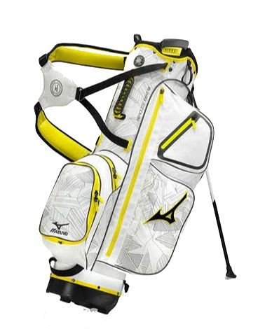 2015 Chaussures femmes eight50 cart sac de golf bag 4-way pink.. compartiments-white.