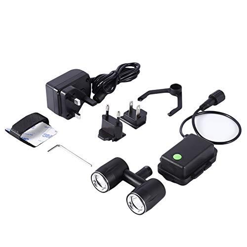 Cloverclover Inspire 1 Faro LED Faro Foco luz de Noche luz de...