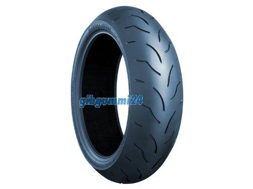Bridgestone BATTLAX HYPERSPORT BT-016 PRO R - 180/55/R17 73W - //dB - Sommerreifen Motorrad